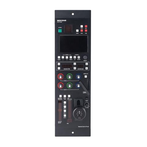 摄像机控制面板RCP-FC20