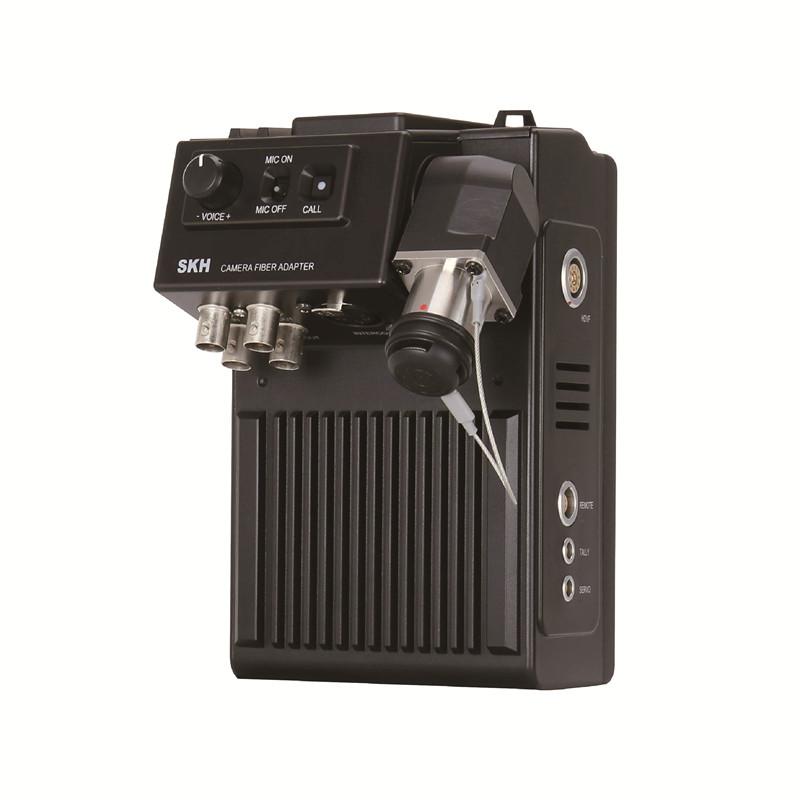 摄像机光纤适配器CA-SK770