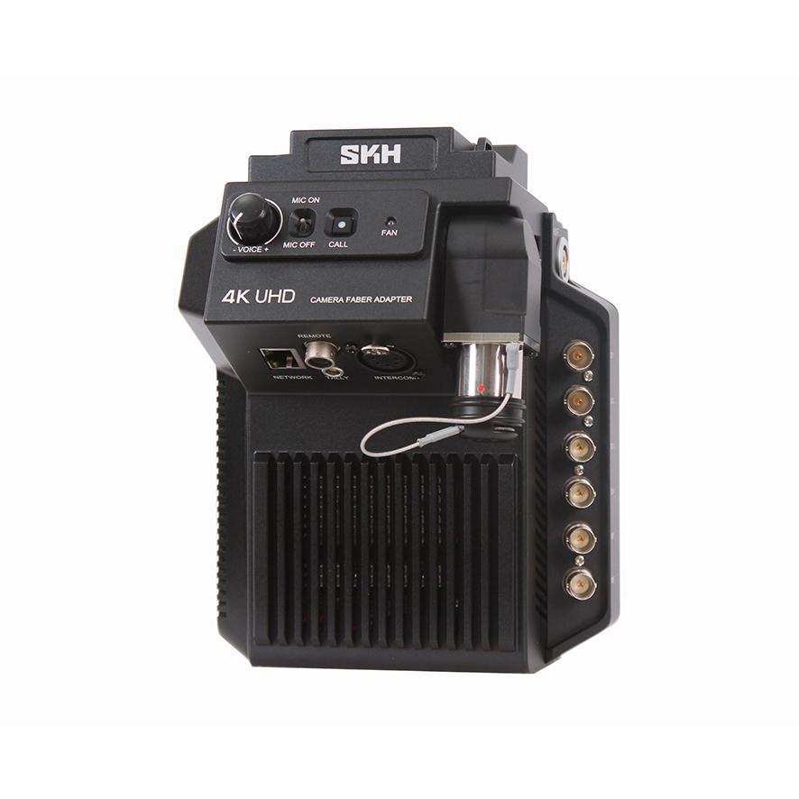 摄像机光纤适配器CA-SK790